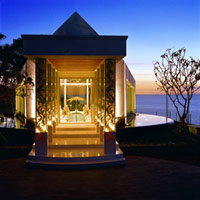 Bali resort weddings, Ayana Resort and Spa