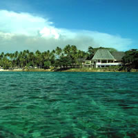 ShangriLa's Fijian is a child-friendly resort for families