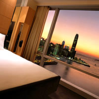 Hong Kong conference hotels, Grand Hyatt image