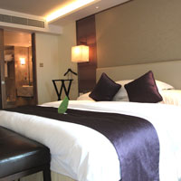 Hong Kong business hotels in TST East, Grand Stanford new look room