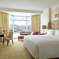 Remodelled Langham Grand Room 2015