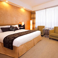 Good business hotel in Wanchai, Gloucester Luk Kwok on Gloucester Road