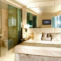Hong Kong boutique hotels, Regal iClub in Wanchai