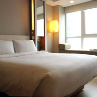 Value Hong Kong business hotels, Traders in Western District
