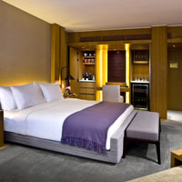 Hong Kong business hotels, Upper House suite image