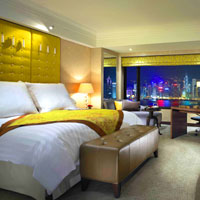 Kowloon business hotels, InterContinental Hong Kong
