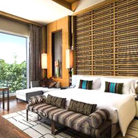 Hong Kong boutique hotels in West Kowloon, The Olympian