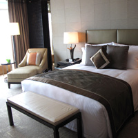Best new Hong Kong business hotels, Ritz-Carlton Level 3 Room