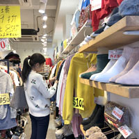 HK shoe stores and sales, big discounts at Carnavron Road and Granville, TST, Kowloon