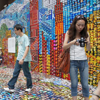 Best Hong Kong shopping malls, Times Square