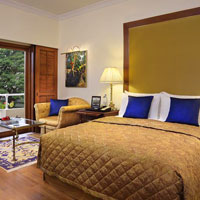 Bangalore business hotels, The Oberoi rolled out new Luxury rooms