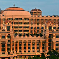 Best Chennai conference hotels, ITC Grand Chola