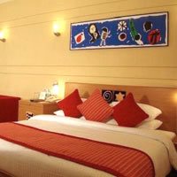 Chennai fun hotels, Lemon Tree is a friendly spot