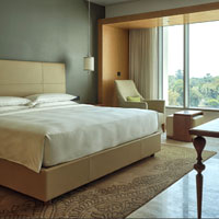 Park Hyatt Chennai serves up Guindy reserve views and zen interiors