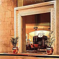 Chennai business hotels, Sheraton Chola
