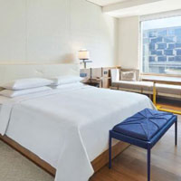 Delhi hip hotels, Andaz at Aerocity