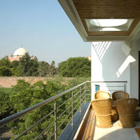 New Delhi boutique hotels, b nineteen