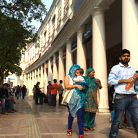 Connaught Place New Delhi guide