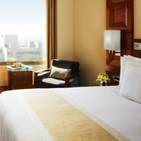 Top New Delhi business hotels for corporate meetings, Hyatt Regency, Bhikaji Cama Place