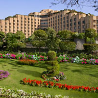 New Delhi business hotels, Maurya