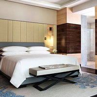 Best New Delhi airport hotels, JW Marriott Aerocity