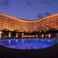 New Delhi conference hotels, Taj Palace