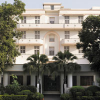 New Delhi hip hotels, Vivanta by Taj - Ambassador