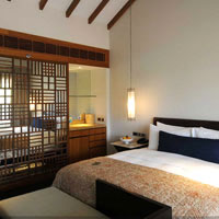 Goa resorts review, ALila Diwa