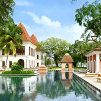 Top Goa conference hotels for MICE, Grand Hyatt