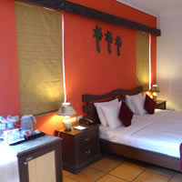 Goa value hotels, Lazylagoon