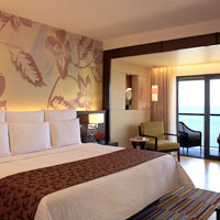 Goa child-friendly resorts and hotels, Marriott