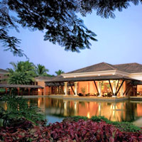 Park Hyatt is among the top Goa luxury hotels vying for business