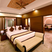 Resort Rio is one of the better Goa child friendly hotels