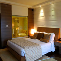Goa business hotels for meetings, Vivanta by Taj - Panaji