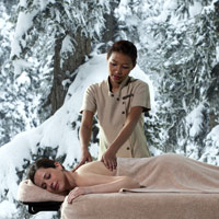 Guide to the best Indian spas, Khyber spa by L'Occitane