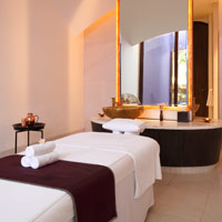 Delhi spa hotels, Roseate, Aheli Spa