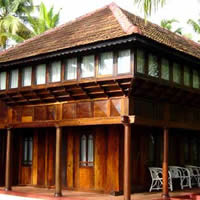 Best India spa resorts, Coconut Lagoon
