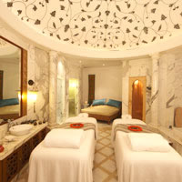 New Delhi spa hotels, Imperial Spa