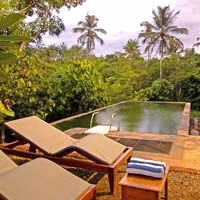 India spa resorts, Malabar House, Cochin, India