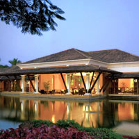 Best India spa hotels, Park Hyatt Goa
