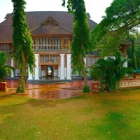 Kerala resorts review, Bolgatty Palace and Island Resort