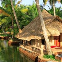 Kerala resorts review, Cherai Beach