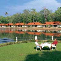 Top Kumarakom resorts, Vivanta by Taj - Kumarakom