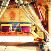 Best Leh hotels review, Stok Palace is a heritage standout