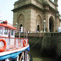 Mumbai fun guide, Gateway of India