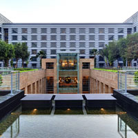 Top Mumbai hotels for corporate meetings and conferences, Grand Hyatt