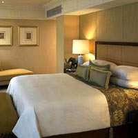 Mumbai business hotels review, Leela Mumbai
