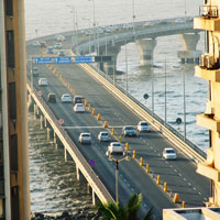Mumbai business hotels review, the Worldi Sea Link makes more hotels accessible