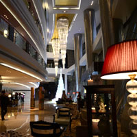 Best Mumbai business hotels, Sofitel is a fun choice in a bland location