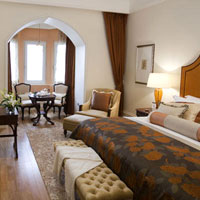 Best Mumbai business hotels, Taj Mahal Palace and Tower